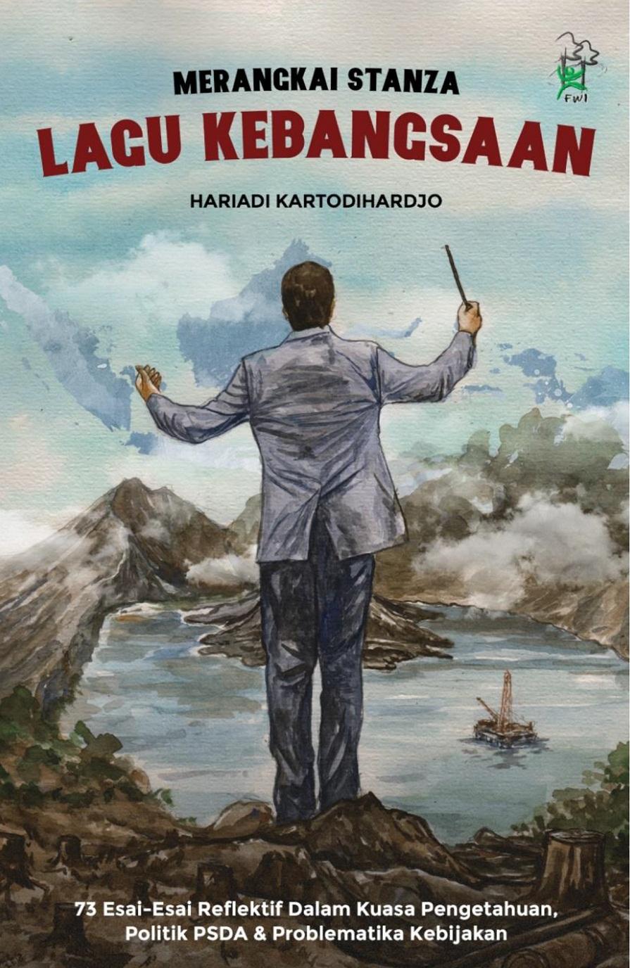 COVER LAGU KEBANGSAAN